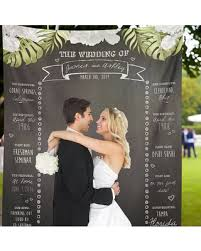 wedding photo booth backdrop amazing deal on chalkboard wedding photo booth backdrop