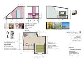 architektur cad konzept entwurfsplanungen teil2 rudy raum in form