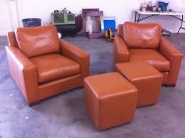 Leather Sofa Repair Los Angeles Encore Leather Dyeing Cleaning Repair