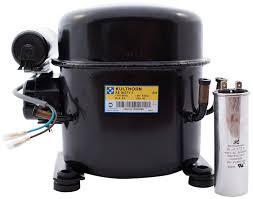amazon com kulthorn ae 9437y 1 refrigeration compressor small