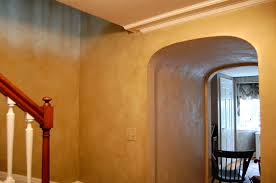 Faux Color Washing - wall and ceiling finishes artistic finishes artistic finishes