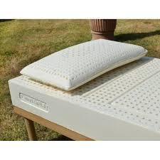 materasso 100 lattice naturale i migliori cuscini 100 lattice naturale anallergici e atibatterici