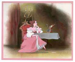 talking beauty and the beast u0027s legacy with belle herself paige o