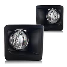 2015 gmc sierra fog lights 2015 gmc sierra 1500 fog light clear wiring kit included