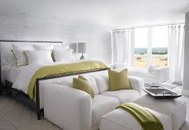 bedroom loveseat bedrooms full covered white and olive fabric loveseat loveseat in