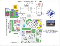 Mesa College Campus Map Beckman High Campus Map Image Gallery Hcpr