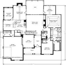 floor plans southern living one floor living house plans homes floor plans