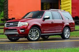 Ford Explorer King Ranch - 2017 ford expedition pricing for sale edmunds