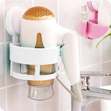 Wall Mount Hair Dryers Wall Mounted Hair Dryer Holder Shoppy