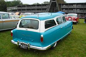rambler scrambler 1954 nash rambler cross country custom station wagon grand
