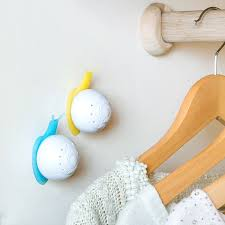Bathroom Air Fresheners New Indoor Air Freshener Snail Shape Suction Cup Wardrobe Bedroom
