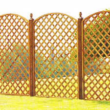 Diamond Trellis Panels Simpsons Timber Grimsby North East Lincolnshire