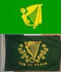 My National Flag I Have The Resurrectionist Fascist Ireland Flag In My Garage Hoi4