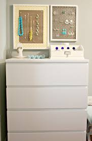 ikea malm drawers iheart organizing ikea malm dresser update
