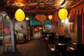 Indian Interior Design Passage Thru India Restaurant Best Indian Restaurant Kuala Lumpur