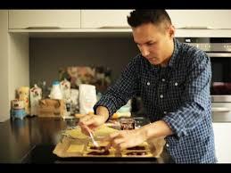 hervé cuisine recette facile des pop à la confiture avec hervé cuisine