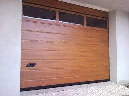 porte sezionali per garage serratura di sblocco per porte sezionali system elettronica snc