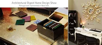 New York Home Design Show Architectural Digest Home Design Show Portugal Well Represented