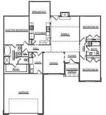 trinity homes floor plans valine