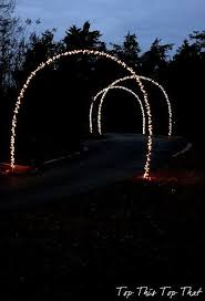 Christmas Yard Decorations On Pinterest best 25 exterior christmas lights ideas on pinterest outdoor