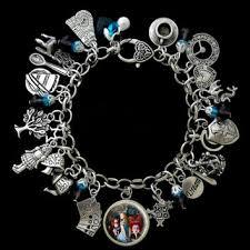 themed charm bracelet shop in charm bracelet on wanelo