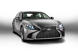 lexus sc300 v8 2018 lexus ls first look review motor trend