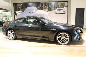 2012 bmw 640i gran coupe 2012 bmw 640i f06 gran coupe 4dr steptronic 8sp 3 0t my13