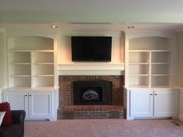 Built In Bookshelves Around Tv by 24 Best Built In Cabinets Entertainment Cabinets Images On