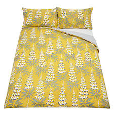 King Size Duvet John Lewis Buy Missprint Foxglove Duvet Cover And Pillowcase Set Online At