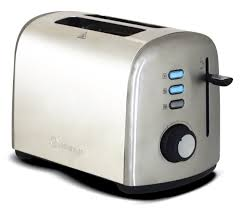 Motorised Toaster Toasters Appliances Online