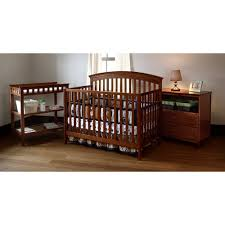 Changing Table And Dresser Set Summer Infant Fairfield Crib Changing Table And Dresser 3 Pc
