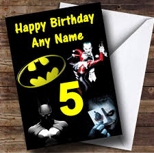 batman congratulations card lego batman personalised birthday card the card zoo