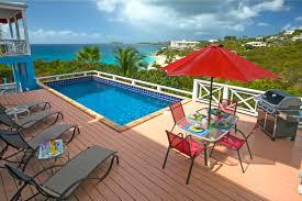 St Thomas Virgin Islands Map Calypso Blu Villa St Thomas Usvi Villa Rental Wheretostay
