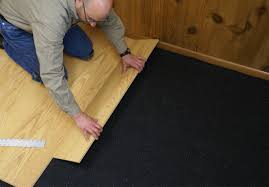 Best Underlayment For Floating Bamboo Flooring by Where Have All The Tires Gone Natural Interiors Green Building