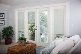 Blinds For Doors With Windows Ideas Cool Patio Door Window Treatments Home Decor Inspirations