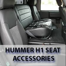 Minivan Interior Accessories H1 Seats U0026 Accessories