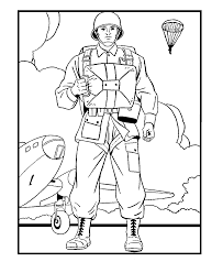 army coloring book army online coloring pages