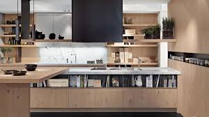 exclusive italian natura kitchens for your interior