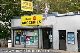 film locations for clerks 1994
