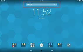 remove bar android them s broth remove search bar from android lollipop