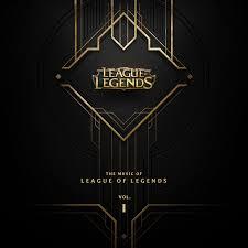 Seeking Theme Song Name The Of League Of Legends League Of Legends Wiki Fandom