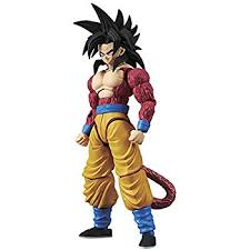 amazon bandai hobby standard super saiyan 4 son goku dragon