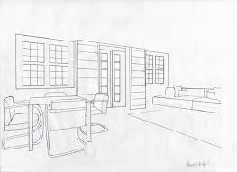 Interior Design Drawing Templates by Interior Design Undercover Computer Geek