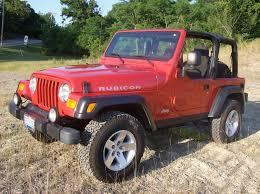 2003 jeep wrangler information and photos zombiedrive