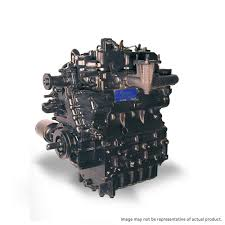 remanufactured diesel engines replacement diesel engines
