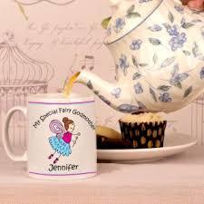 Godmother Mug Godmother Gifts Godparent Gifts Forever Bespoke
