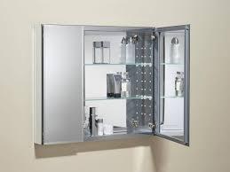 Glass Shelves Bathroom Wall Cabinet Glass Shelves