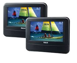 rca dvd home theater amazon com rca drc69705 7 inch dual screen mobile dvd system