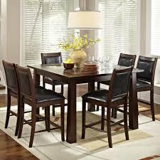 Buy Granita  Piece Counter Height Dining Set - 7 piece dining room set counter height