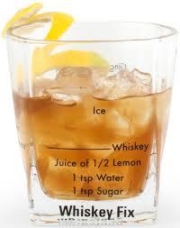 bicchieri cocktail servizio di bicchieri da cocktail con ricette gadgets idee